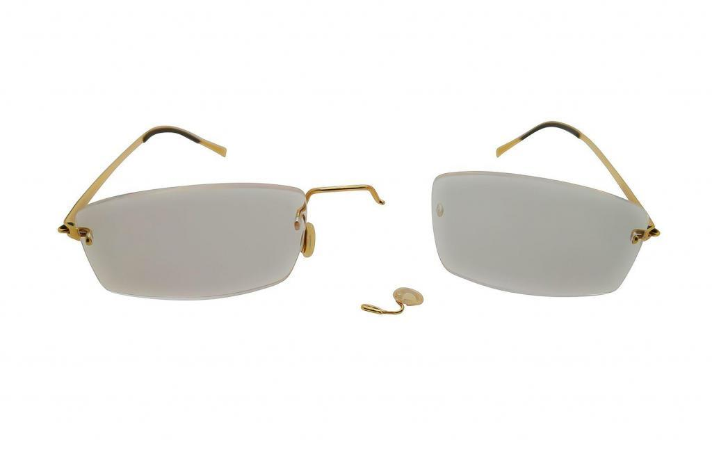 How this Solid-Gold Lindberg arrived at Visio Optical