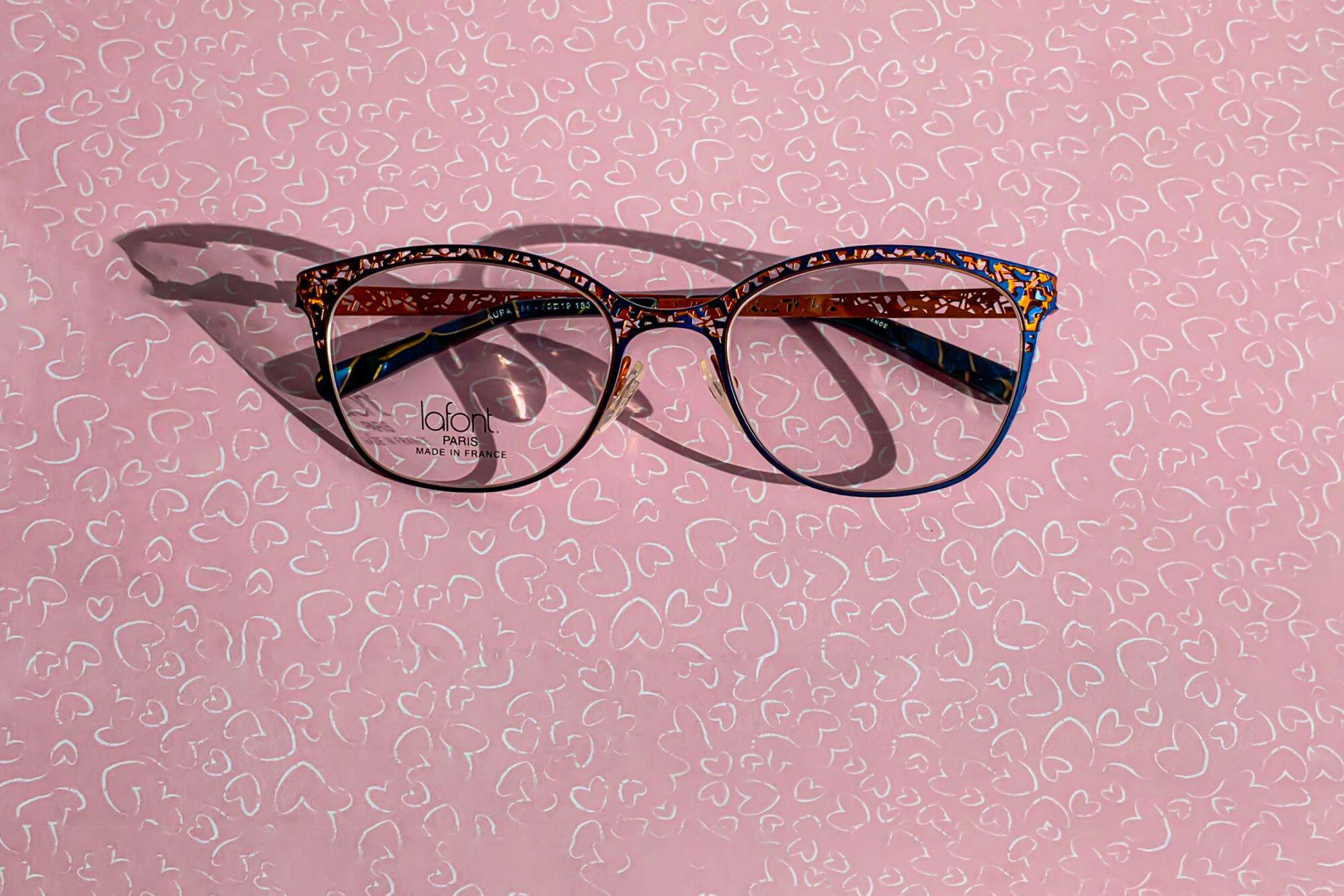 Lafont Spectacles: An Icon For Fashion Eyewear