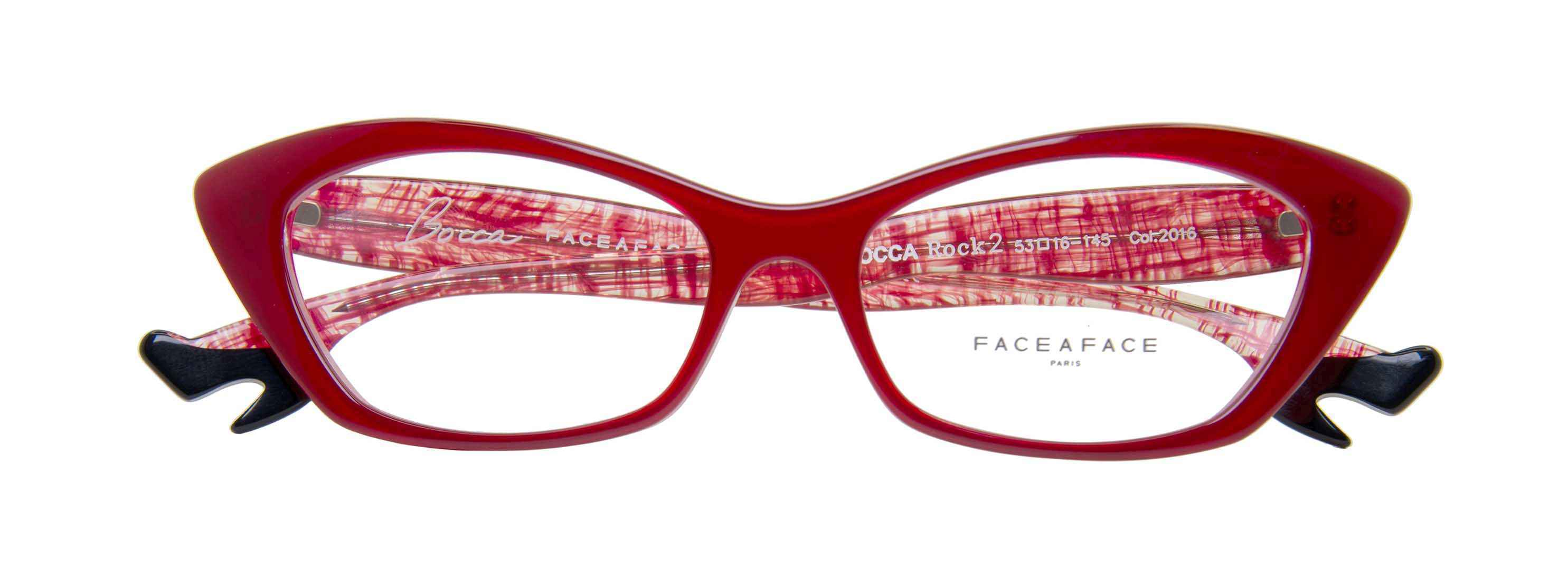 FACE A FACE spectacles: Bocca Rock 2