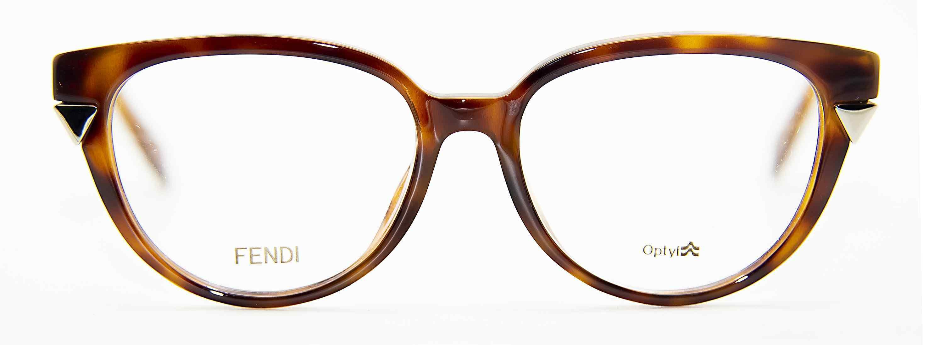 Fendi spectacles 0141 Mql 01 2970x1100