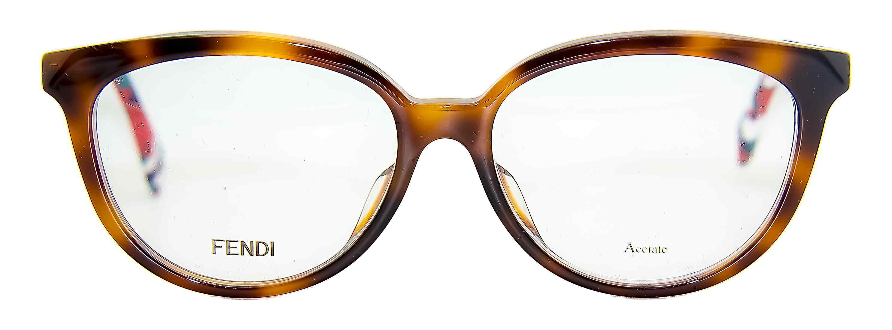 Fendi spectacles 0189 Ttr 01 2970x1100