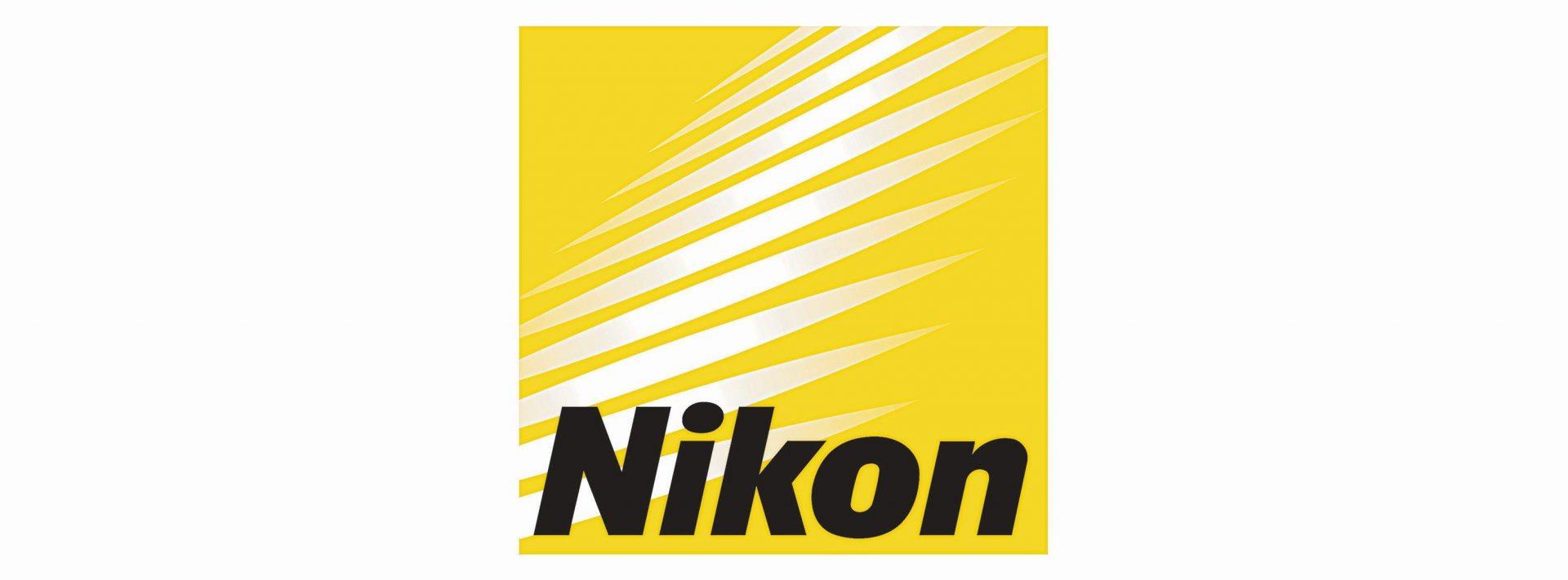 Logo 2970x1100 Nikon