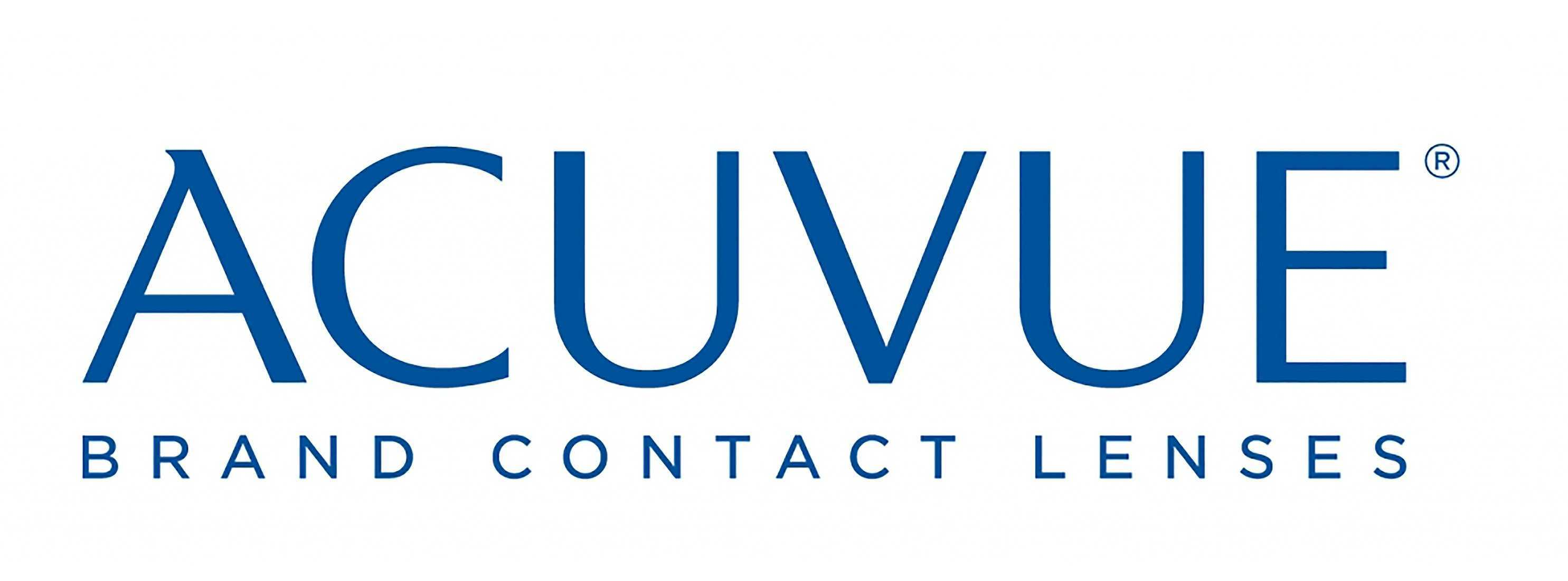 Contact Lenses: ACUVUE
