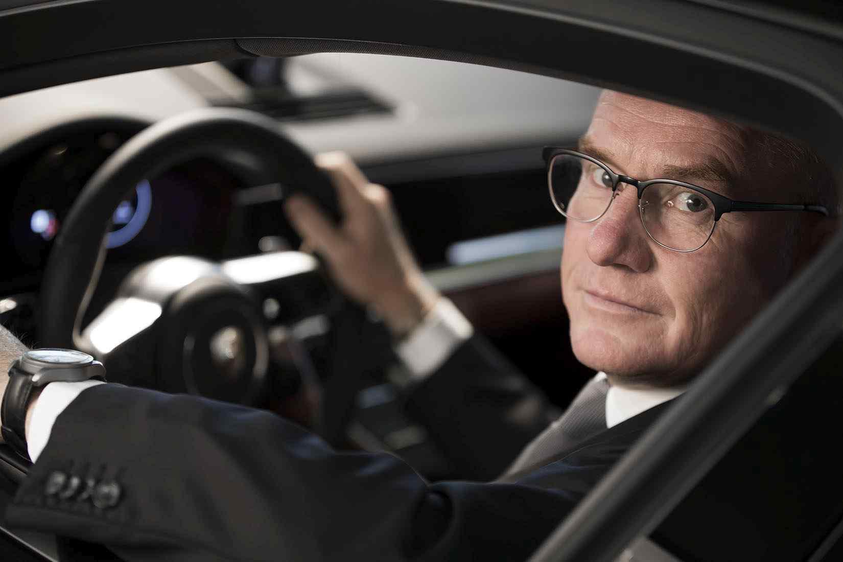 Porsche Design spectacles