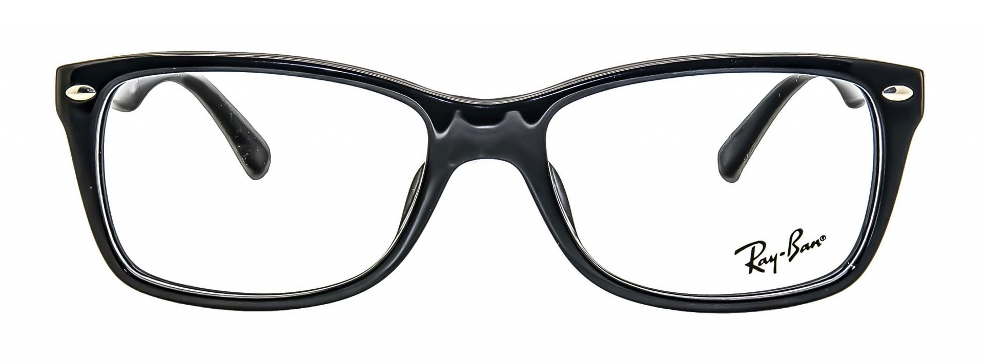 Ray-Ban spectacles 5228f 01 2970x1100