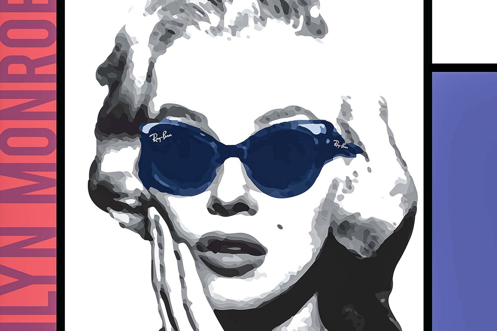 Ray-Ban Sunglasses Poster 0 1650x1100