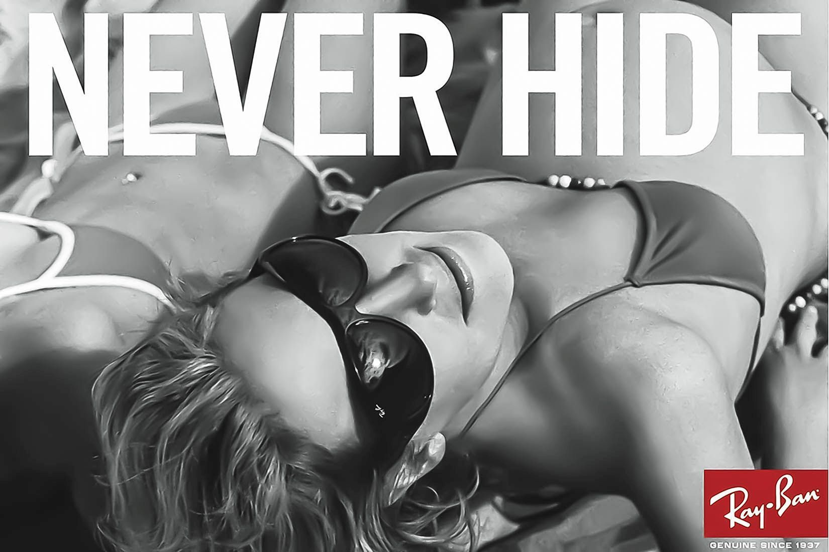 Ray-Ban Sunglasses Poster 8 1650x1100