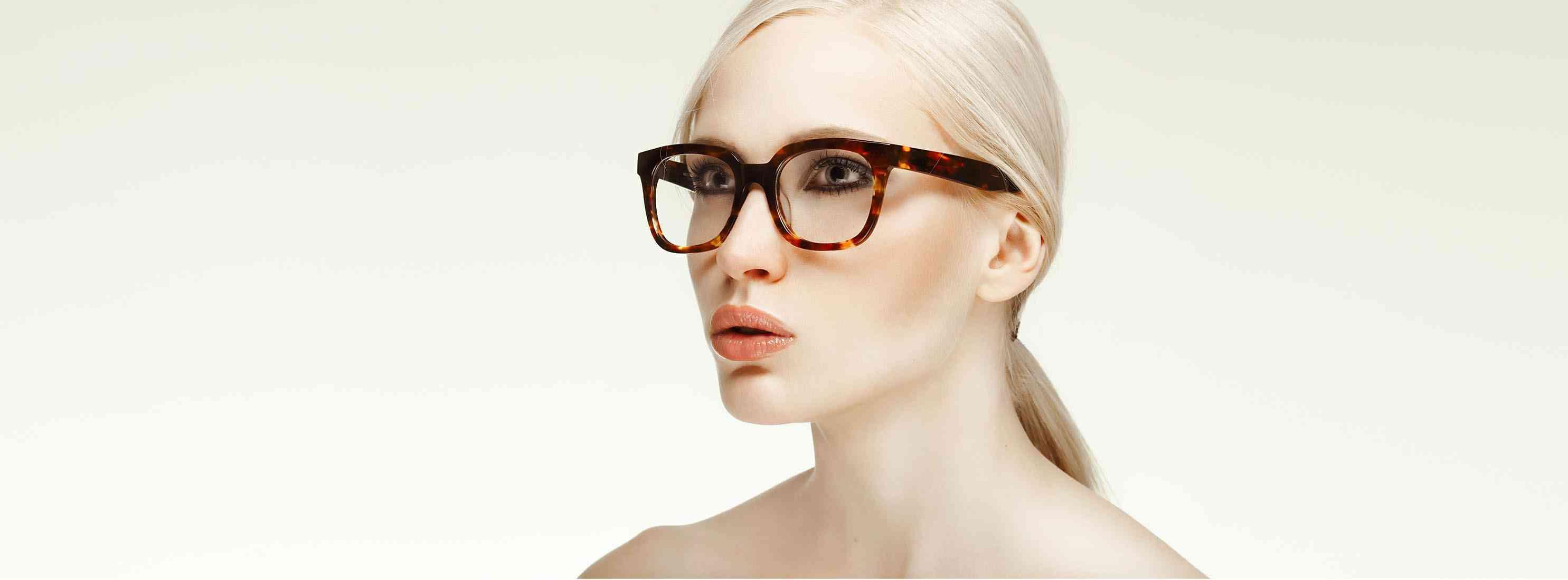 Seiko Lenses: Progressive Lenses