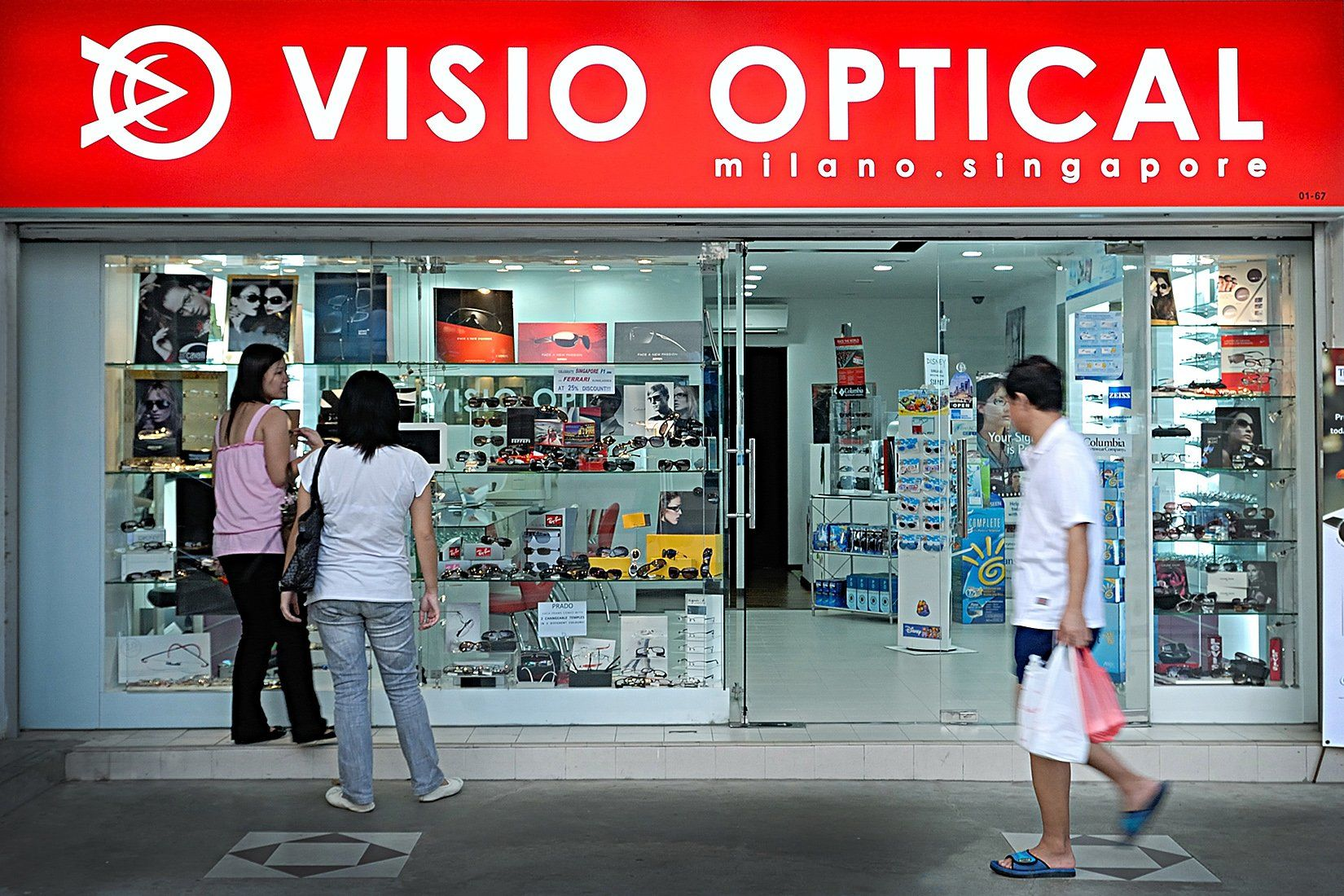 1d53fa1f2c90 Repairs - Visio Optical