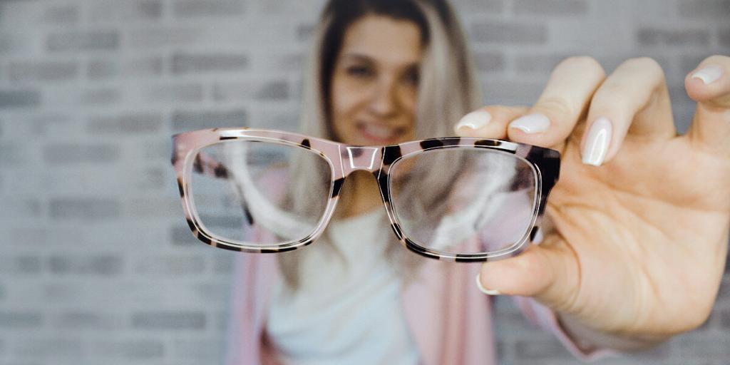 Spectacles Shop