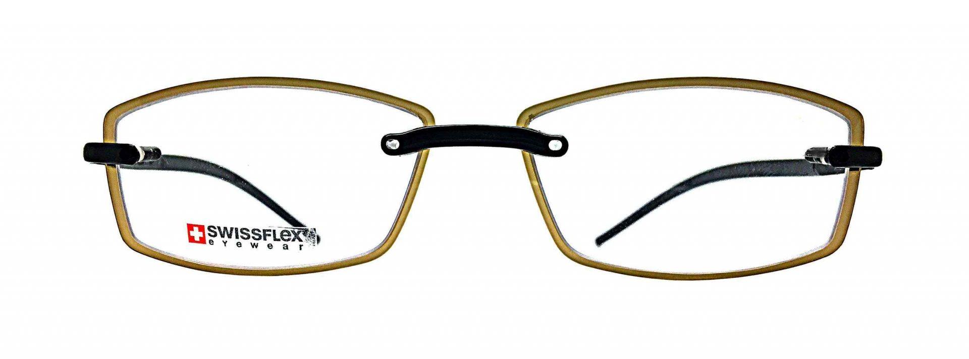 SwissFlex spectacles: SwissFlex Contur 105 54 1 2970x1100