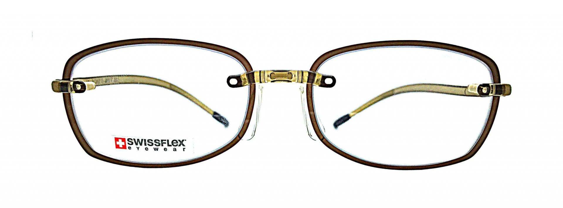 SwissFlex spectacles: SwissFlex Contur 201 52 1 2970x1100