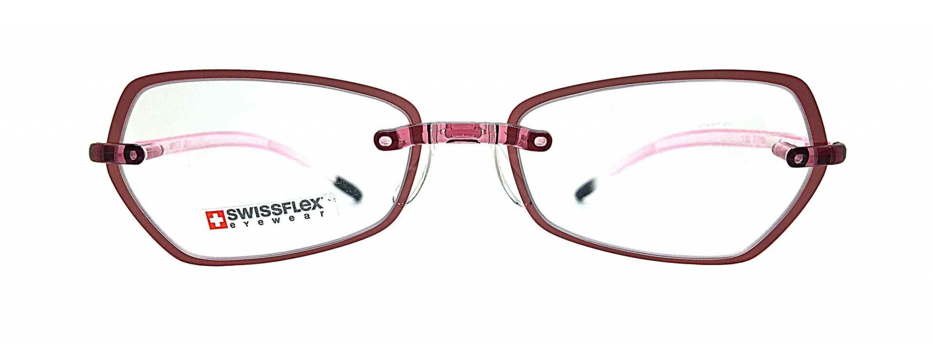 SwissFlex spectacles: SwissFlex Contur 205 52 1 2970x1100