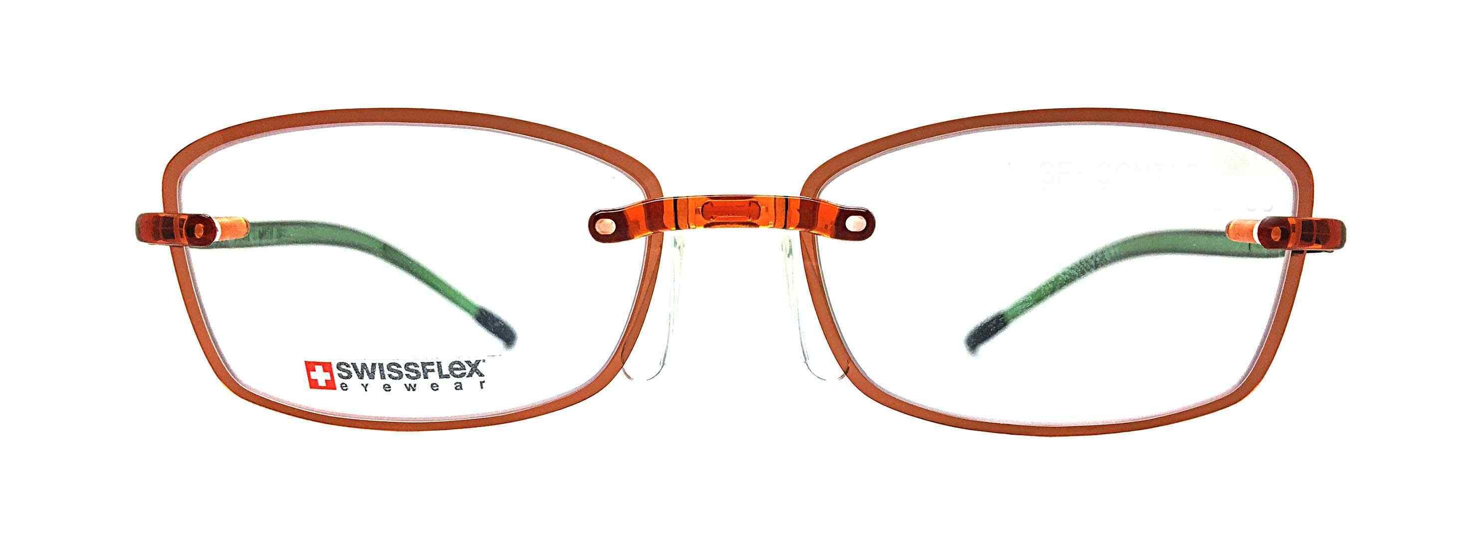 SwissFlex spectacles: SwissFlex Contur 206 53 1 2970x1100