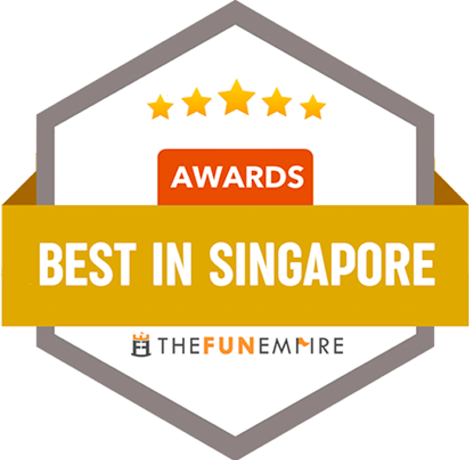 Best in Singapore Awards