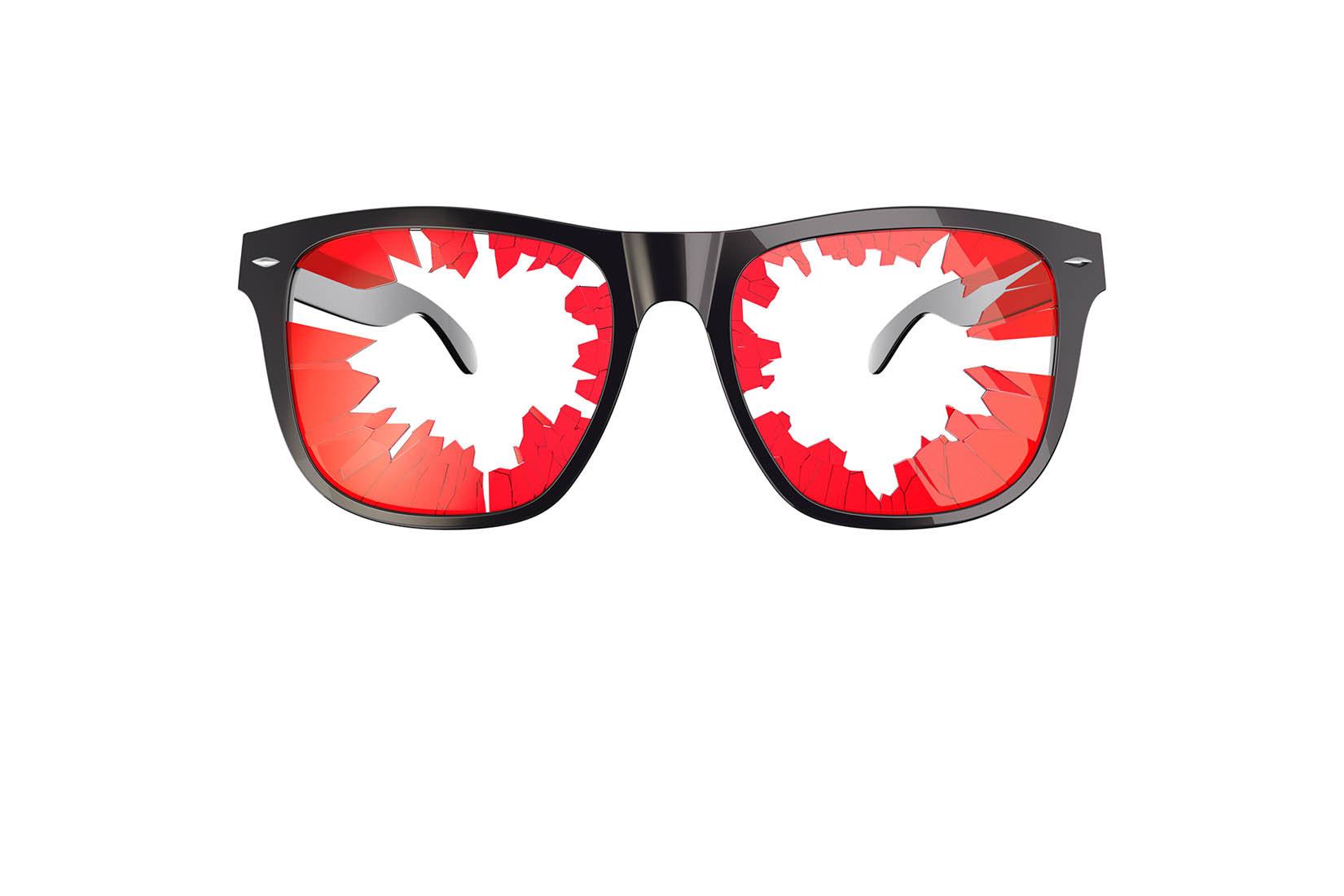 Repair Your Eyeglasses During Covid-19 Lockdown
