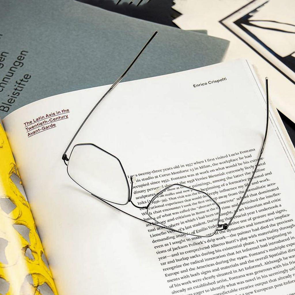 Air Titanium changed the mainstream fashion for eyewear