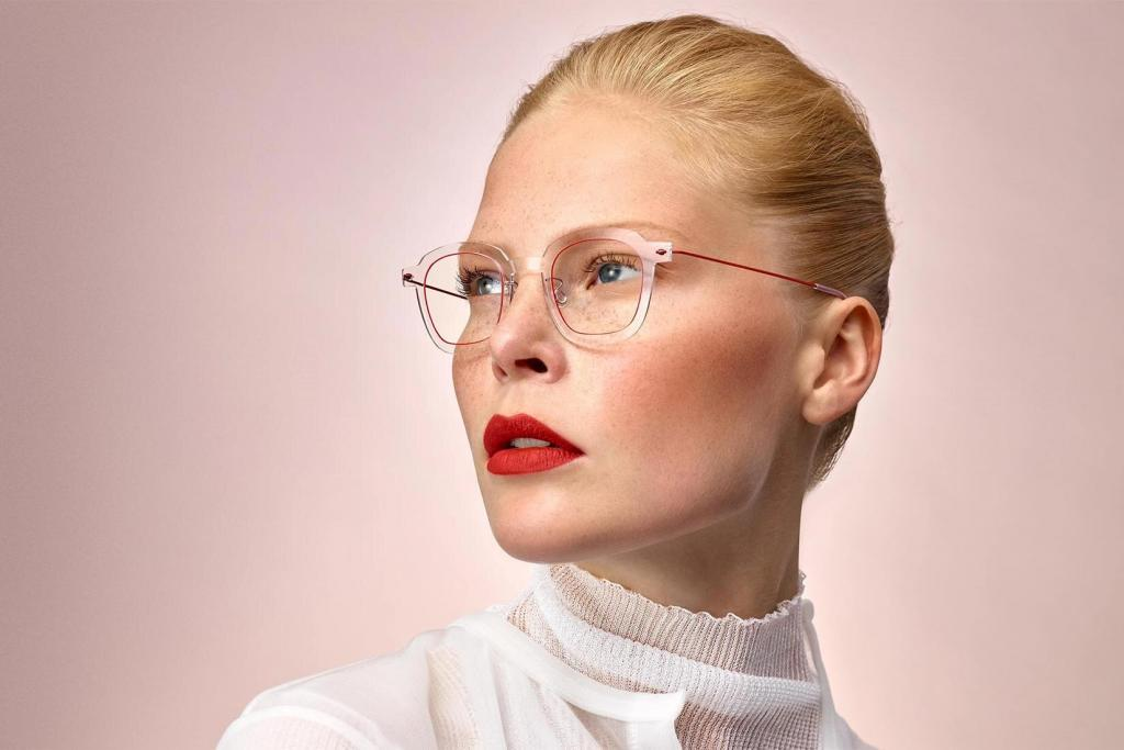 With LINDBERG there are 35 different colors to choose from