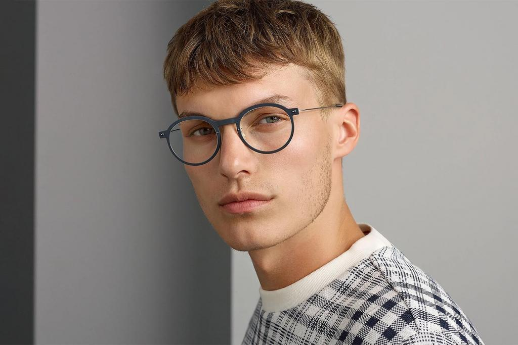 LINDBERG frames are unique