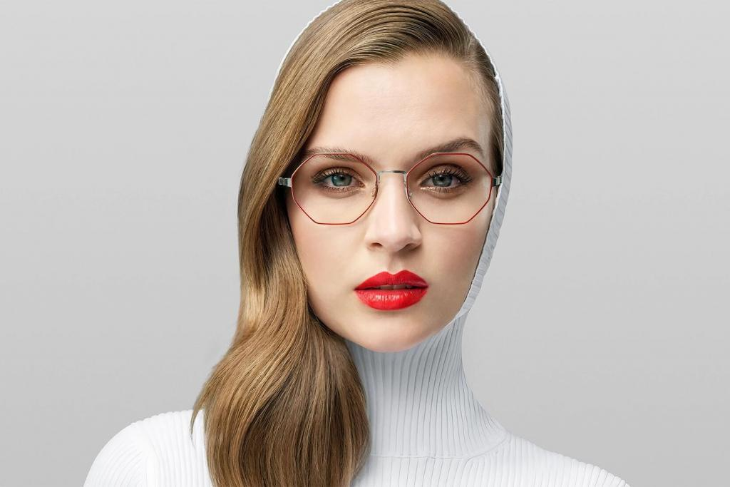LINDBERG eyewear is the perfect accessory to complete any outfit