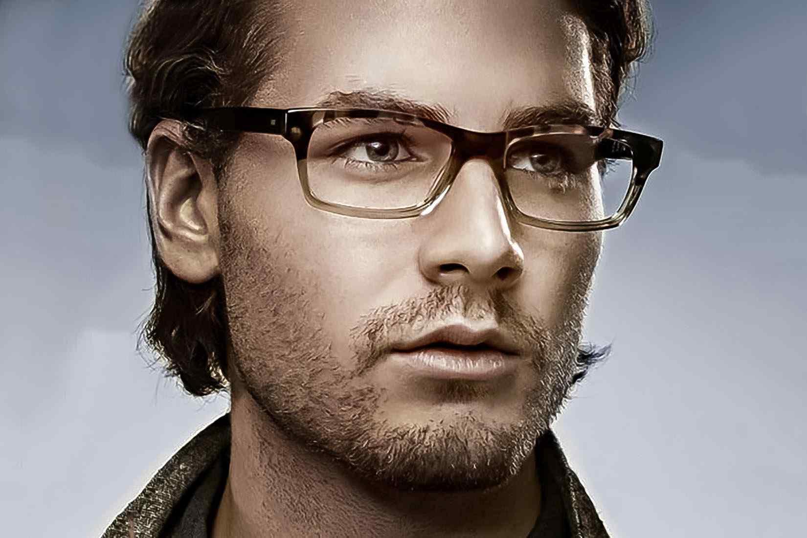 Masunaga spectacles