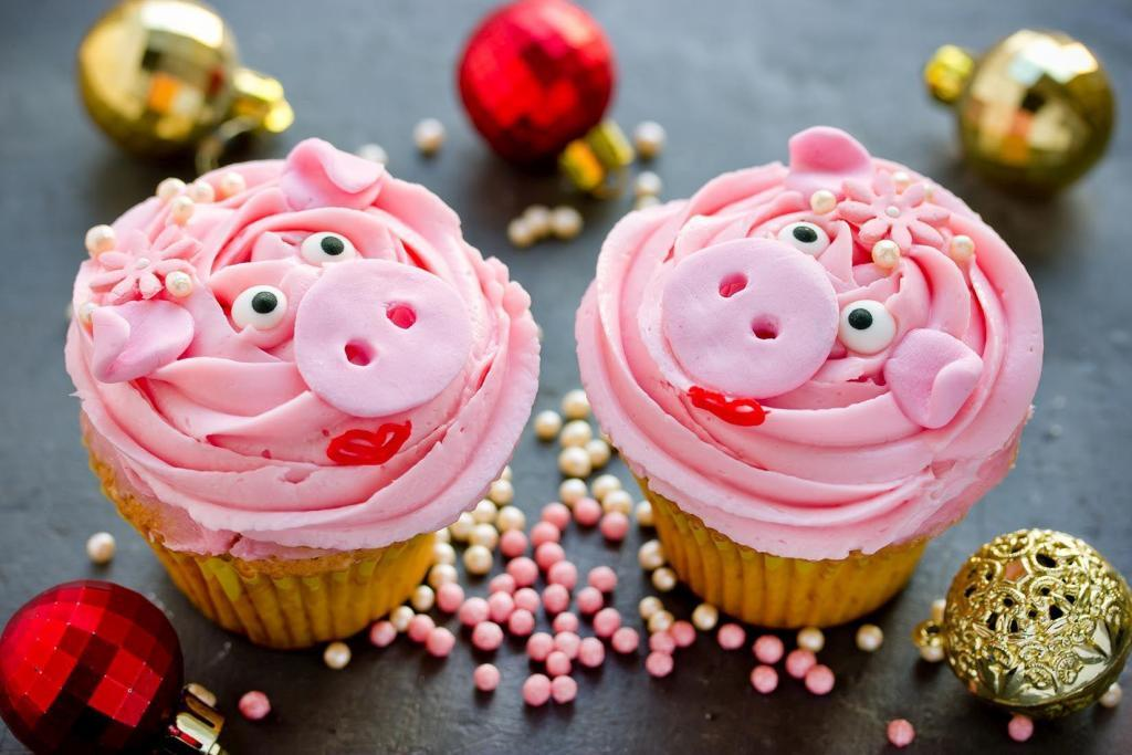 Women Born in the Chinese Year of the Pig