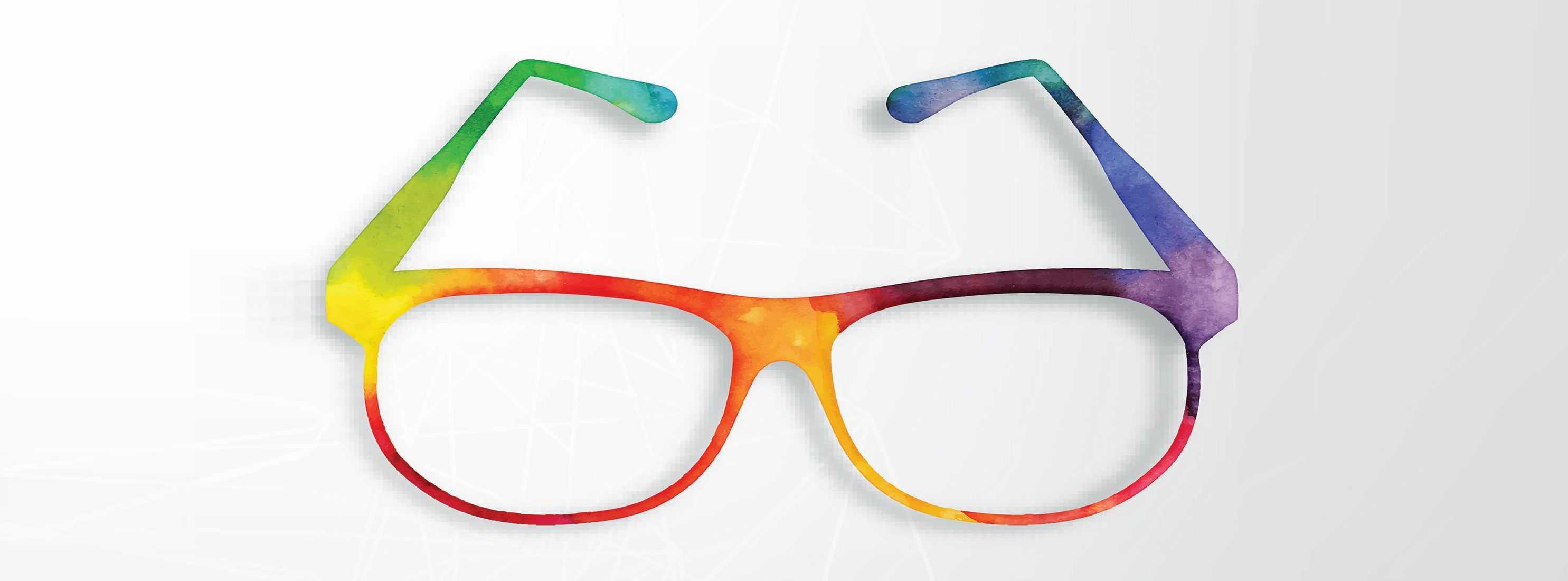 Spectacles Repaint