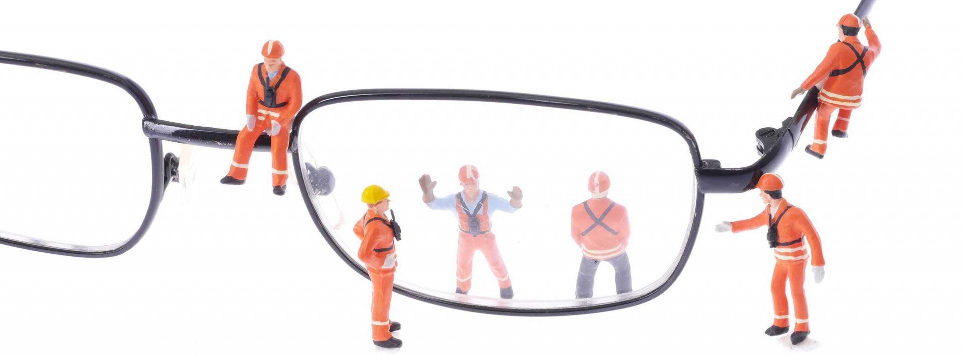 Services Spectacles Repair