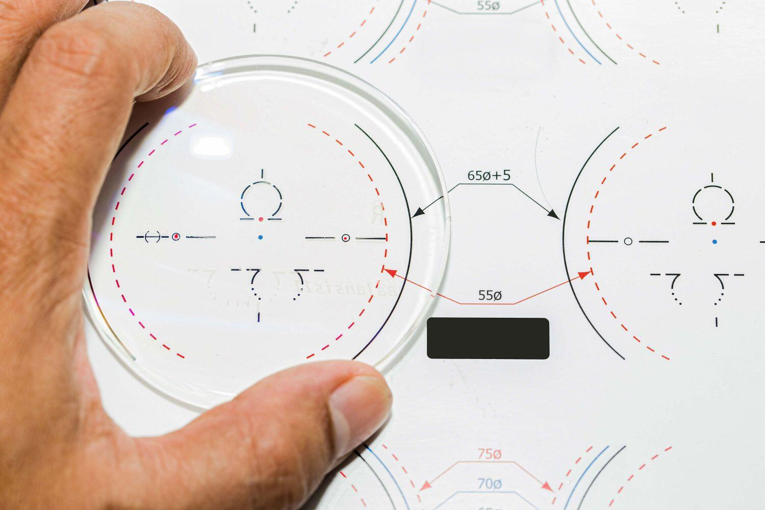The History Of Progressive Lenses That You Need To Know