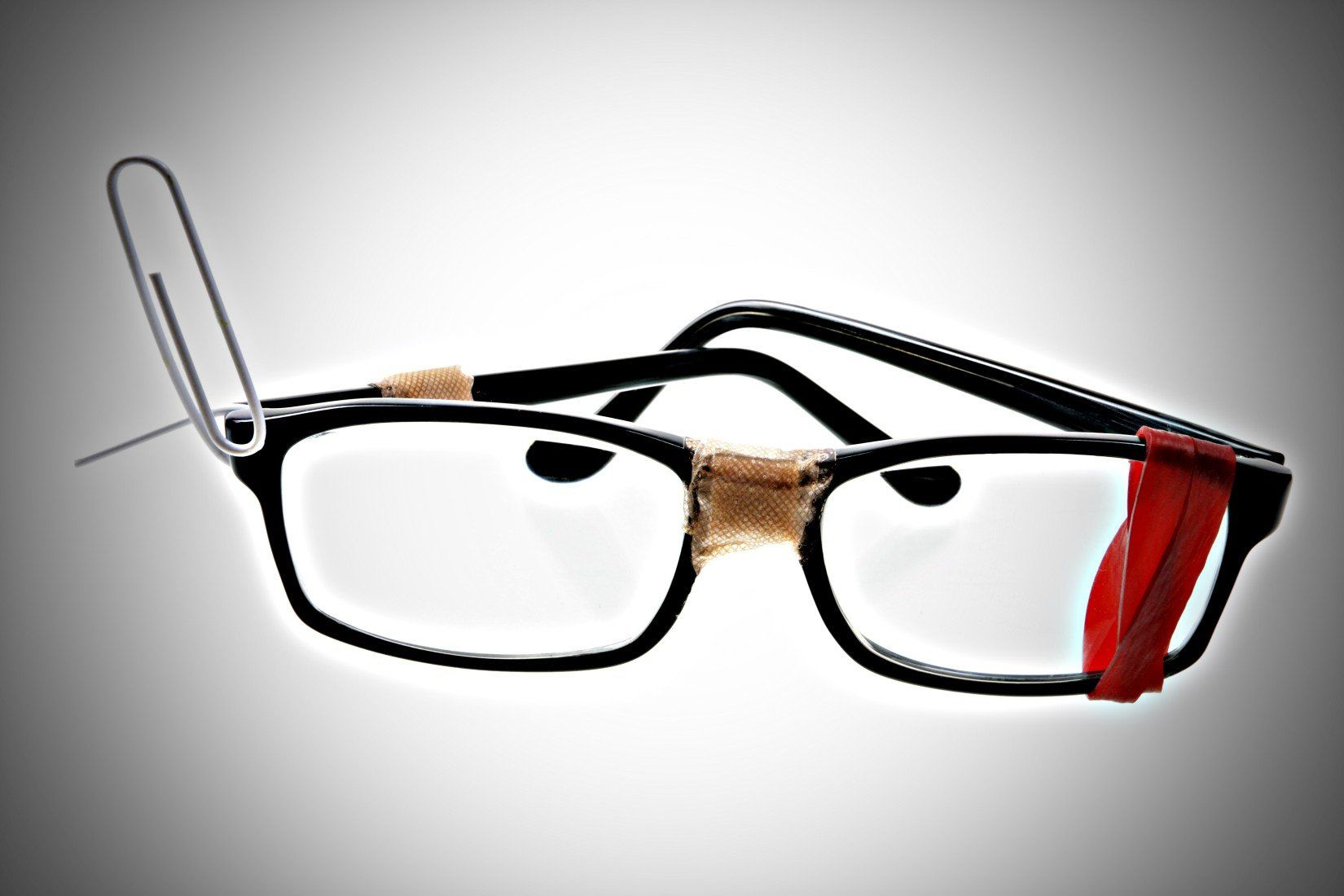 e9fce02a6dba Spectacles Repair at Visio Optical  The only one in Singapore and SE Asia