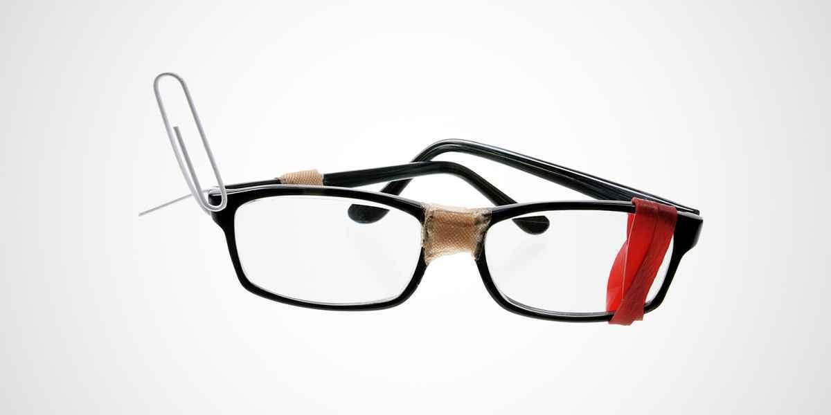 Spectacles Repair