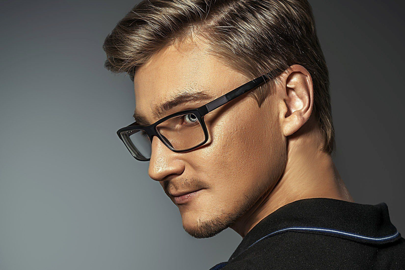 8a18be7c601d7 Spectacles at Visio Optical  A fine selection of spectacles of real quality.