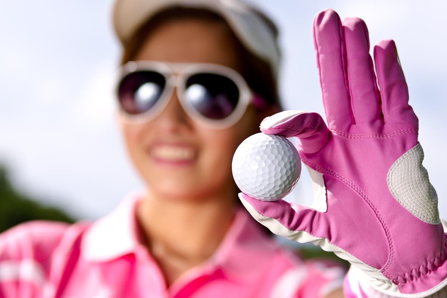 How To Choose Sunglasses For Golf: Lenses For The Bright Sun