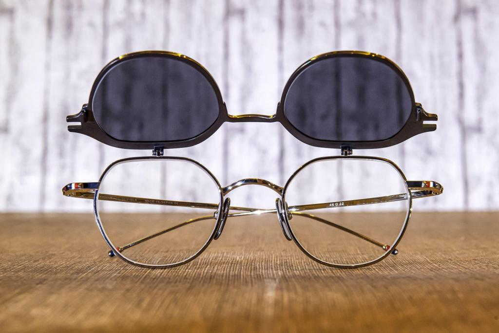 Thom Browne fashionable eyewear