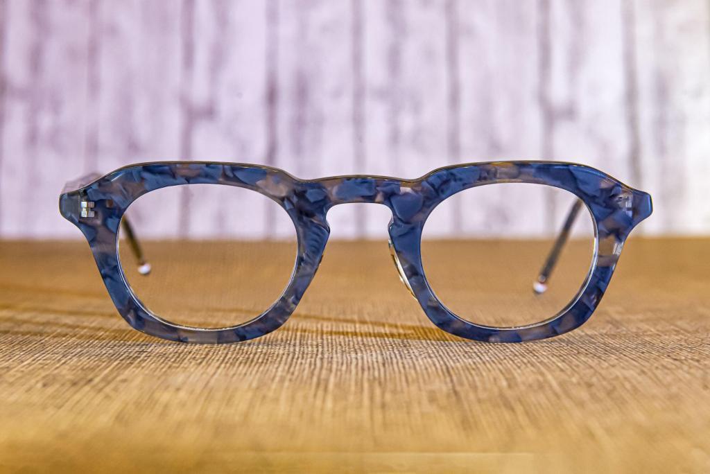 Eyewear that is both ageless and modern